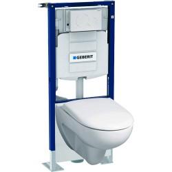 Batipack wc suspendu -...