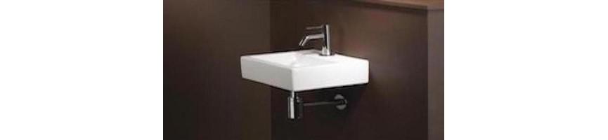 Pour le lavabo